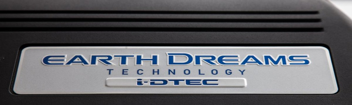 Earth Dreams Technology